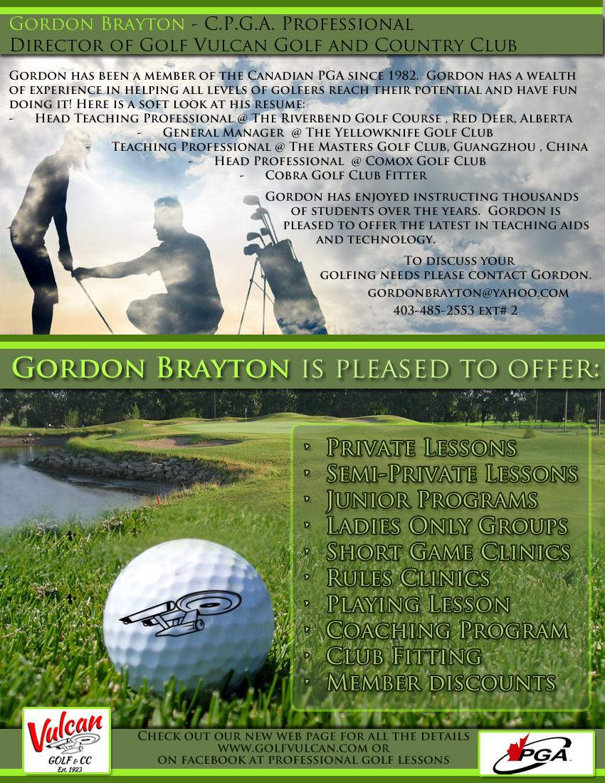 Gordon-Brayton-lessons